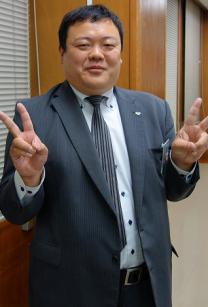柳沢 昌司