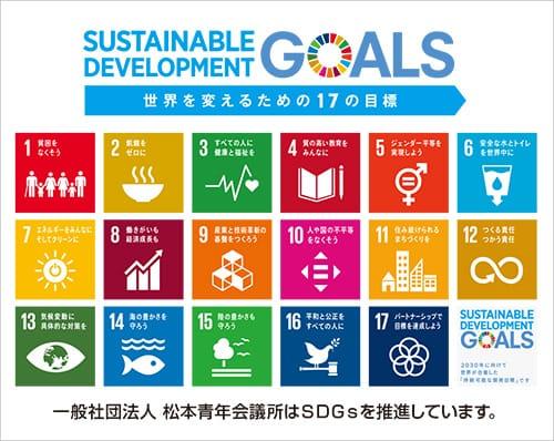 SDGsバナー