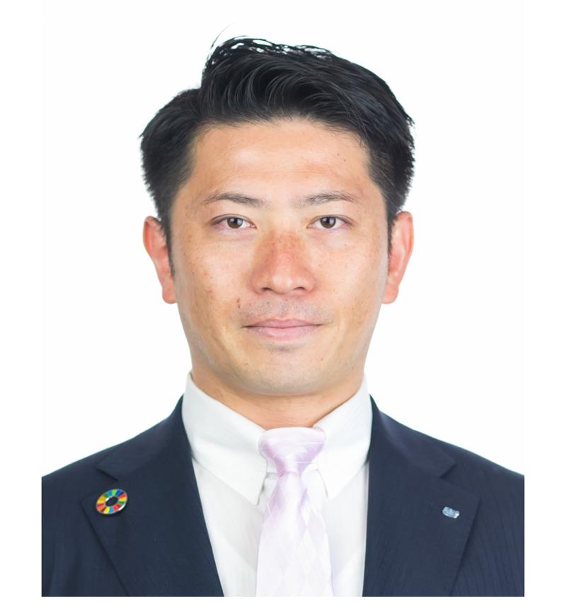 第61代理事長 小林 篤史